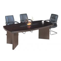 שולחן ישיבות פורניר טבעי דגם
